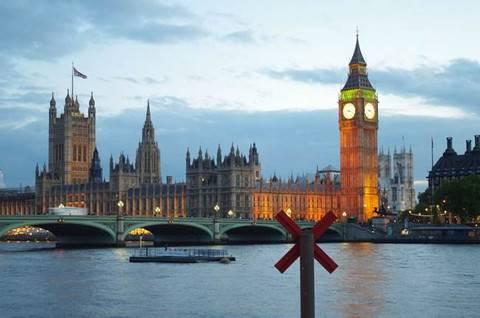 """英国房产开局见""""涨""""  黄金时代已经来临"""