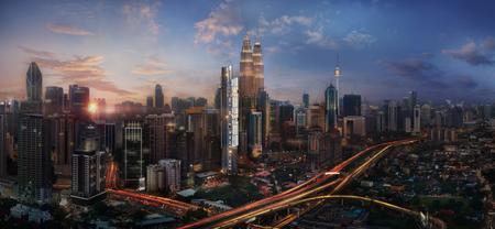 马来西亚吉隆坡-康莱公馆 The Conlay KLCC