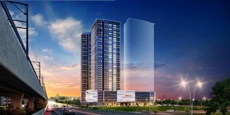 菲律宾帕塞-Avida Tower Prime Taft