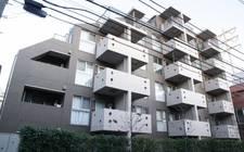 日本東京-The rexdomokawa residence