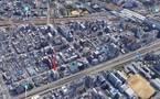 日本大阪-DUO new Osaka residence