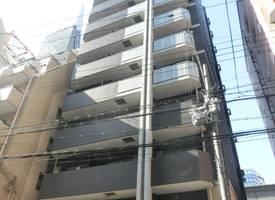 大阪·天鹅城市堺筋本町