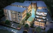Thailandphuket-Diamond Condominium