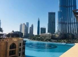 迪拜·伊玛尔歌剧院区GRANDE