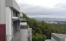 ギリシャアテネ-Greek east Athens sea bell luxury villa