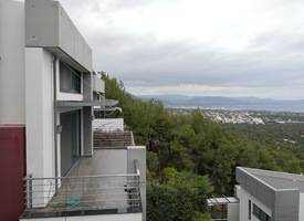 雅典·希腊东雅典海之铃豪华别墅