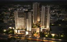 菲律宾大马尼拉-Avida Tower Prime Taft