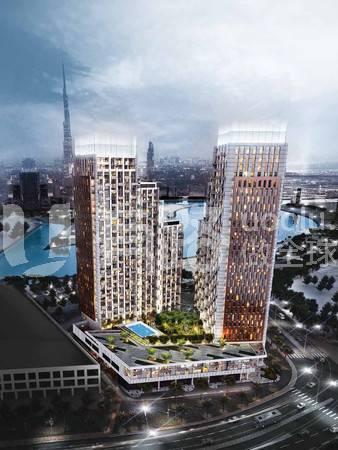 阿聯酋迪拜-Atria Residential