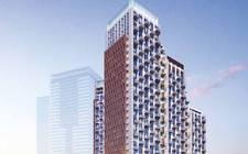 UAEdubai-Atria Residential