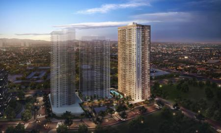 菲律宾曼达卢勇-Avida Towers Verge