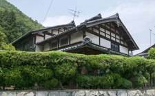 JapanThe Kyoto-Ancient houses of babase, Kyoto, 2.63 million |