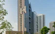 澳大利亚悉尼-BOTANIA公寓