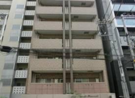 东京·艾斯维尔東本町402