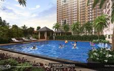 菲律賓奎松-Infina Towers