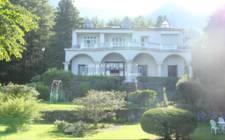 JapanTokyo-Fuji estuary lake villa