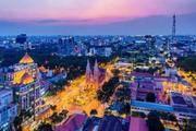越南3万家商户将开通受理银联二维码