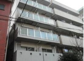 东京·杜鲁克亀戸Ⅱ301