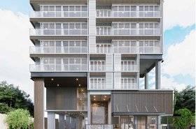 ECONDO BANG SARAY精装海景公寓