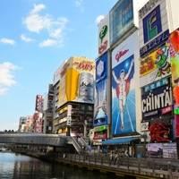 """大阪""""一号线""""稀缺现房,2年包租,无需换乘直达梅田、本町、心斋桥、难波!"""