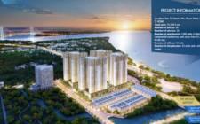 VietnamHo chi minh city-Q7 Saigon Riverside