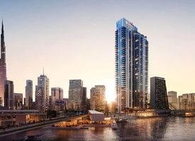 迪拜·滨河公寓 Riverside