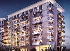 迪拜·星雅公寓