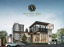 曼谷·Notting Hill Sukhumvit 105