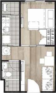 泰国曼谷-Notting Hill Sukhumvit 105