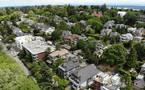 美國西雅圖-11 street residence