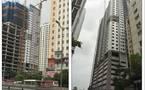 越南河內-Green Apartment