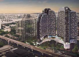 Bangkok·Sukhumvit Soho, Ideo Mobi Eastpoint