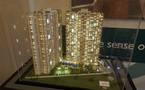 菲律宾大马尼拉-Infina Towers