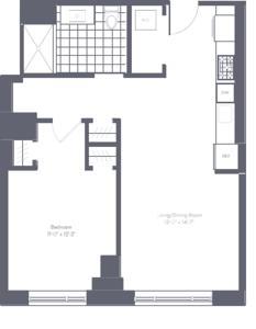 美国波士顿-波士顿码头100号悦庭公寓