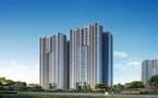 柬埔寨金边-金边富力城