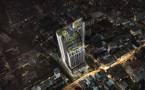 泰国曼谷-苏堤苑 IDEO RATCHADA SUTTHISAN