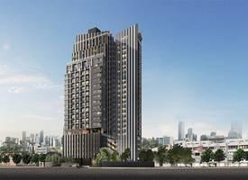 曼谷·苏堤苑 IDEO RATCHADA SUTTHISAN