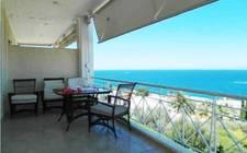 希臘雅典-Saronida Sea View Apartment