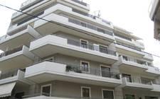 希腊雅典-盖威公寓