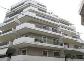 雅典·盖威公寓