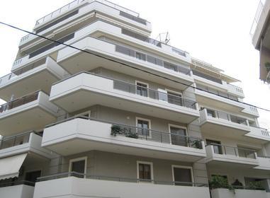 希腊雅典-比雷埃夫斯港 - 希缇湾系列公寓