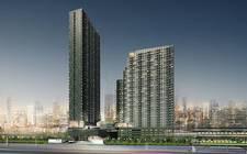 泰國曼谷-City Oasis Elio Sathorn Wutthakat