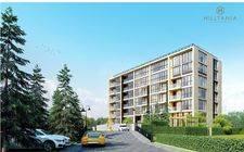 ThailandChiang Mai-Tania Hill Apartments