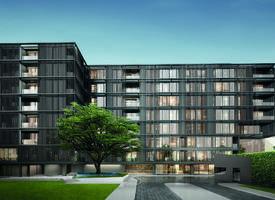 曼谷·Chalermnit 日式豪华公寓