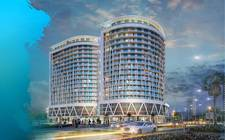 阿联酋迪拜-达马克梅森马爵酒店公寓