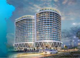 迪拜·达马克梅森马爵酒店公寓