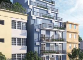 雅典·比雷埃夫斯港 - 希缇湾系列公寓