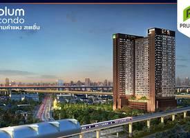 曼谷·Plum Condo Ramkhamhaeng