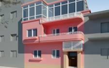 希腊雅典-阿瑞斯系列公寓