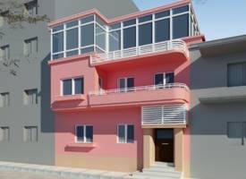 雅典·阿瑞斯系列公寓