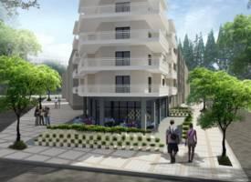 雅典·雅遇系列公寓